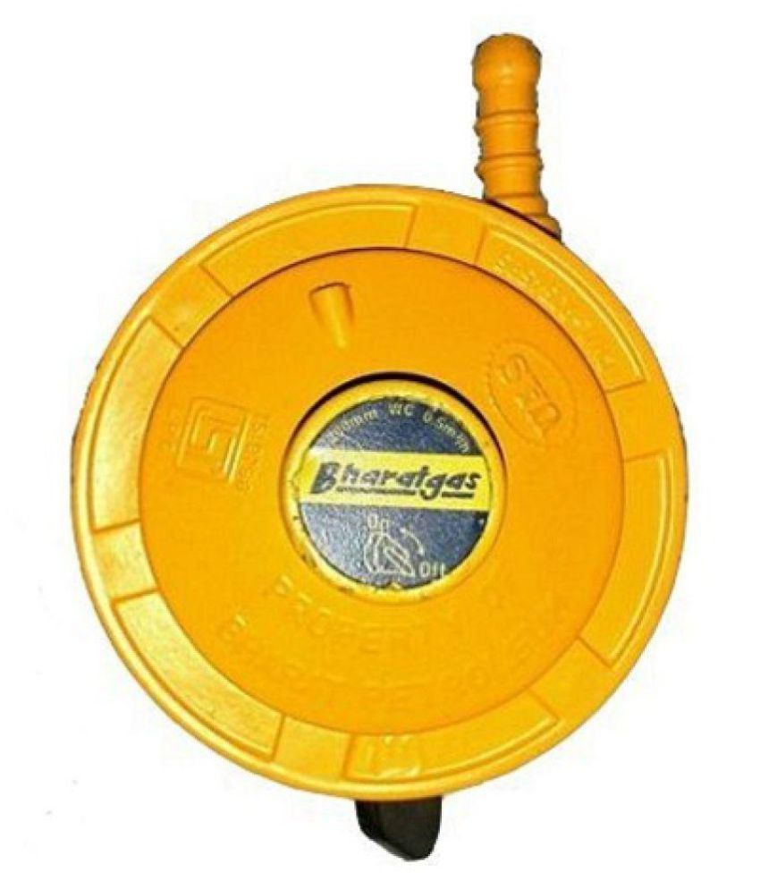 Bondad hub Gas Regulator