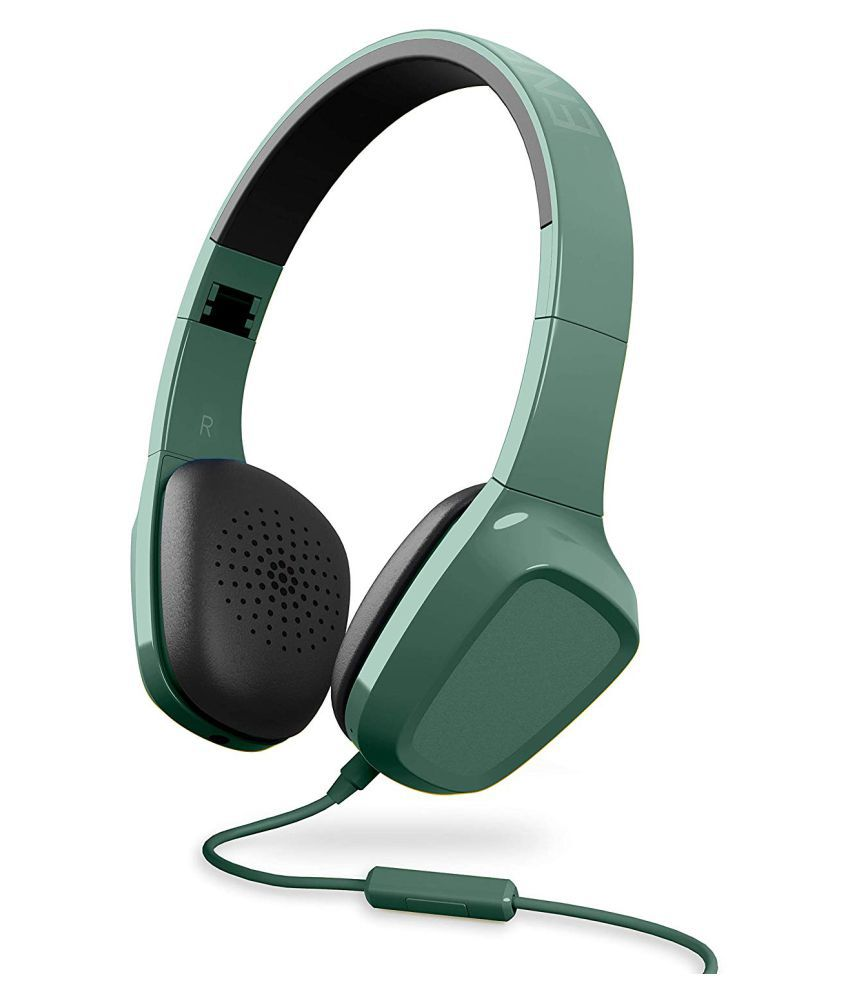 506f02bd24a Energy sistem Energy 1 Over Ear Wired Headphones With Mic - Buy Energy  sistem Energy 1 Over Ear Wired Headphones With Mic Online at Best Prices in  India on ...