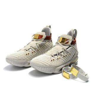 on sale f7d83 2d8c0 Nike LEBRON 16 HFR White Basketball Shoes - Buy Nike LEBRON ...