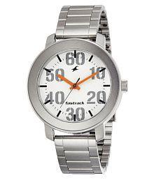 Speed Time 3121 Metal Analog Men's Watch