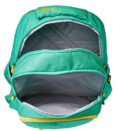 4c7d1a023 ... Skybags backpacks College Bag Casual Backpack Laptop Bags Polyester 32  Ltrs Green ...