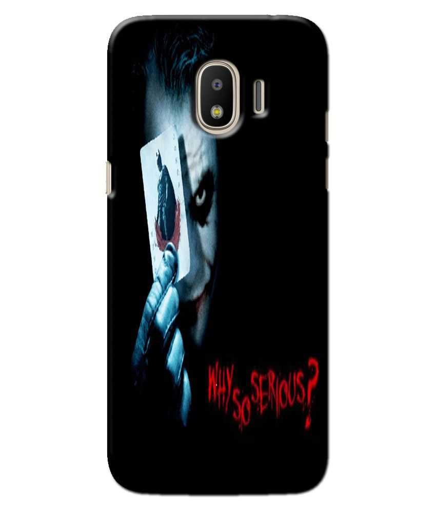 Samsung Galaxy J2 Core Printed Cover By Case king Lifetime Print