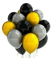Party Balloons Buy Online At Best Prices In India On