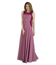 21c8d480f7f Purple Dresses  Buy Purple Dresses Online at Best Prices in India ...