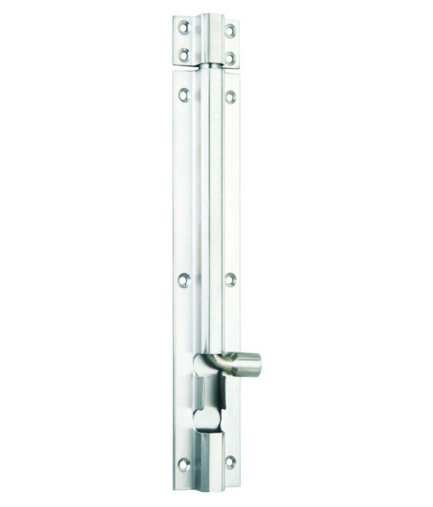 SPIDER STAINLESS STEEL TOWER BOLT   12 MM (SIZE 4INCH) (STB1124)