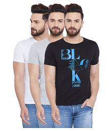 ca8ead52a84b86 Duke T Shirts: Buy Duke T Shirts Online at Best Prices on Snapdeal