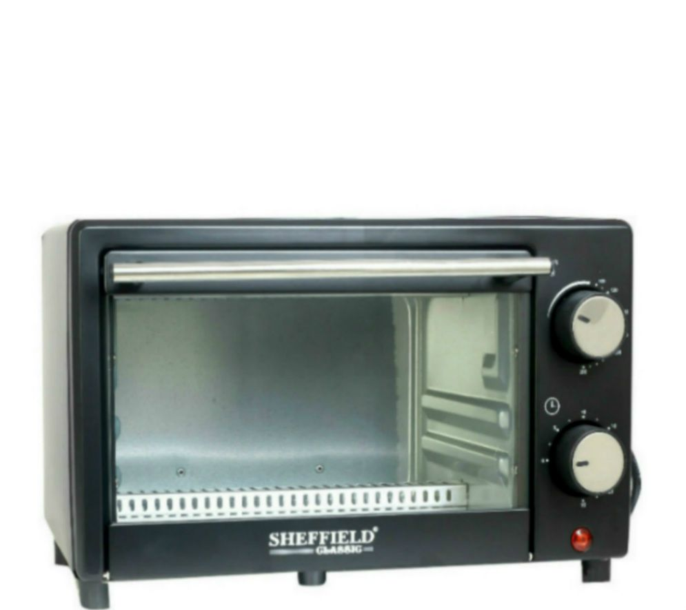 Sheffield Classic SH-2018 12L Oven Toaster Grill  OTG