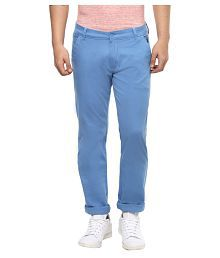 24a2973611 Stretchable Mens Trousers  Buy Stretchable Mens Trousers Online at ...