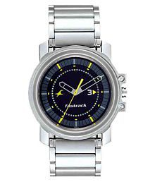 Speed Time 3039sm0444 Metal Analog Men's Watch