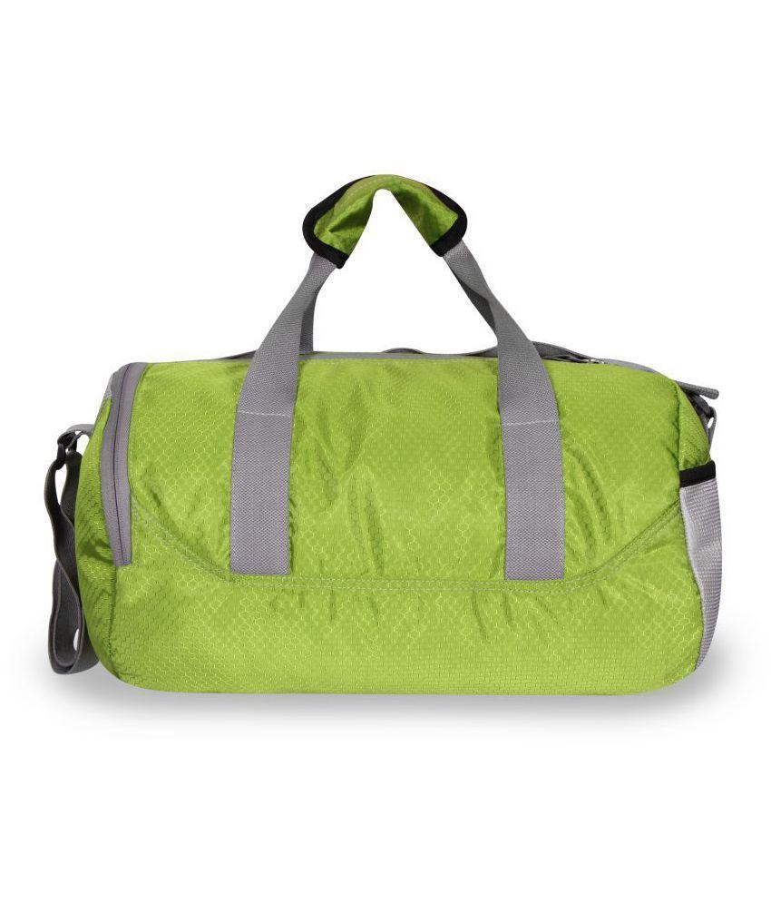 Nivia Medium Polyester Gym Bag - Buy Nivia Medium Polyester Gym Bag ... ff603c3bd55d1