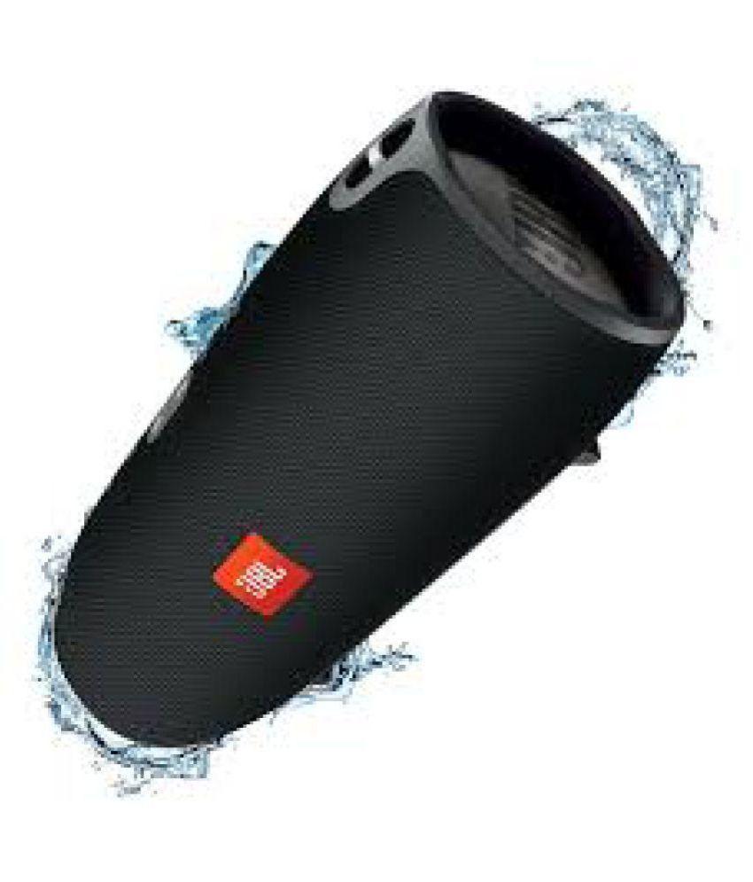 New JBL XTREME PORTABLE 2 0 Speakers - Black
