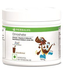 Herbalife Dinoshake 200 gm Chocolate