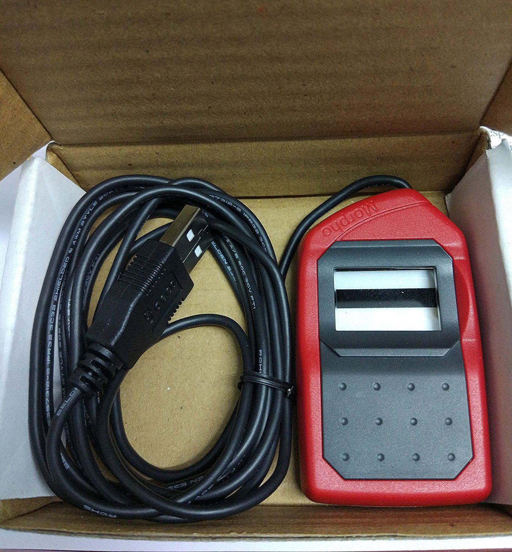 Safran Morpho MSO 1300E3 Biometric Fingerprint Scanner (Aadhar/Jio  Verification, Banking, Attendance)