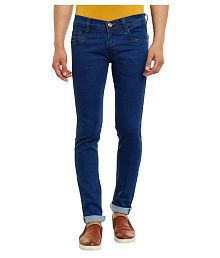 6da5278550 Jeans for Men: Shop Mens Jeans Online at Low Prices in India