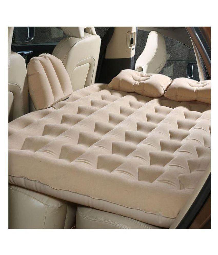 SIYA INFOTECH Car Inflatable Bed