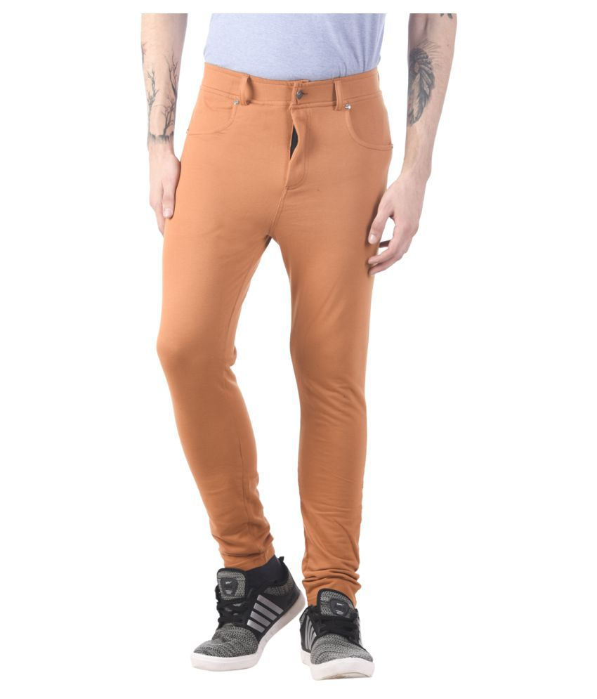 VARO Multi Tapered -Fit Flat Trousers
