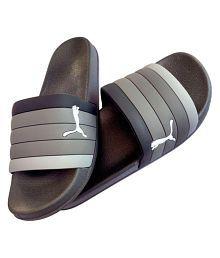 38c25ac37df56 Puma Slippers for Men - Buy Puma Slippers   Flip Flops   Best Prices ...