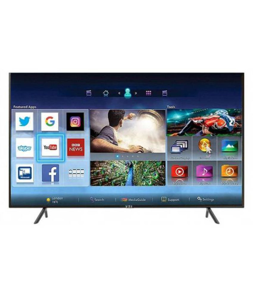 V2 INDIA 50V2i5019S 125 cm   50   Ultra HD  4K  LED Television