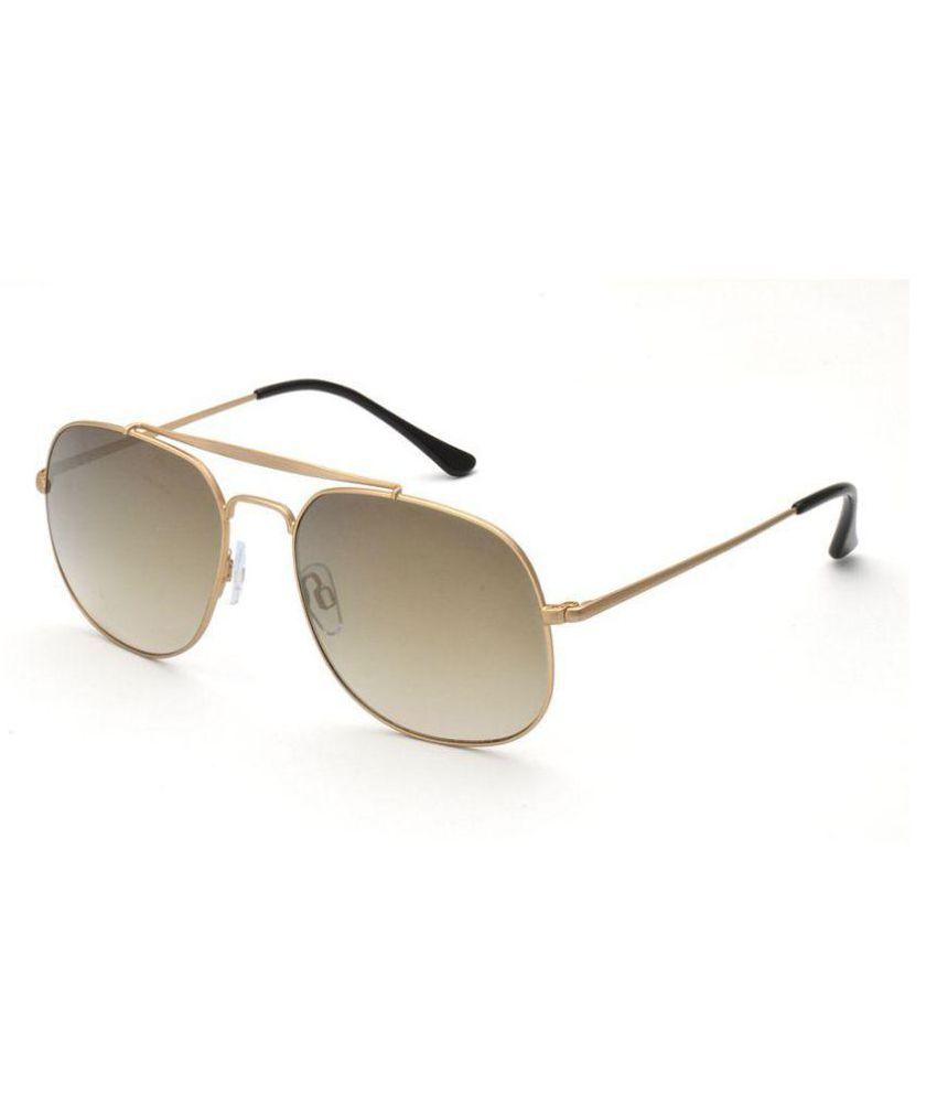 Idee Golden Square Sunglasses ( IDEE S2438 C2 )