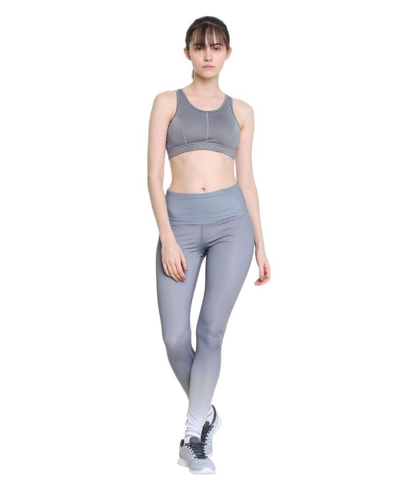CHKOKKO Sports Bra and Yoga Pant Gym Wear Fitness Training Set for Women Gym Wear Women/Tight Women/Yoga Dress
