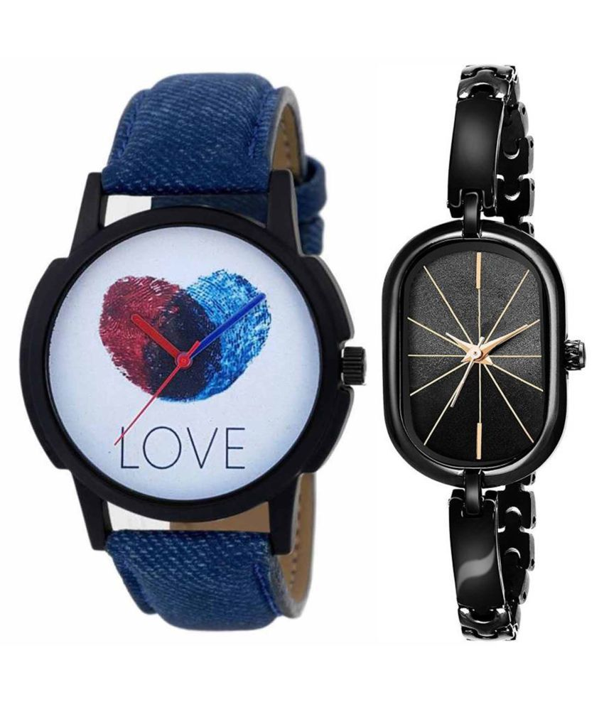 Watches for couple latest desig style
