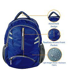 4a9f7f3556c8 Quick View. ASIAN BAGS ROYAL BLUE STYLISH SCHOOL BAG Backpack. Rs. ...
