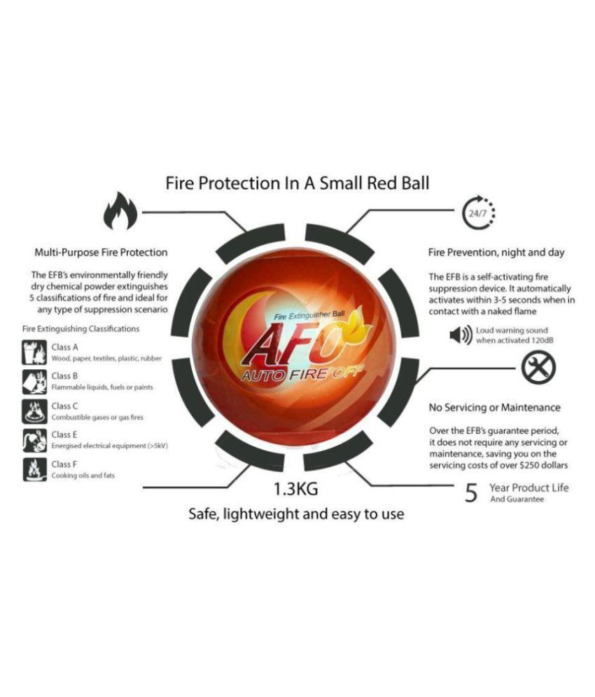 buy afo fire ball fire extinguishers online at low price in india rh snapdeal com