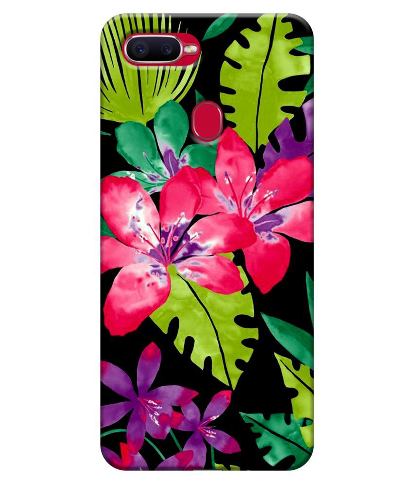 Oppo F9 Printed Cover By Fundook 3d Printed Cover