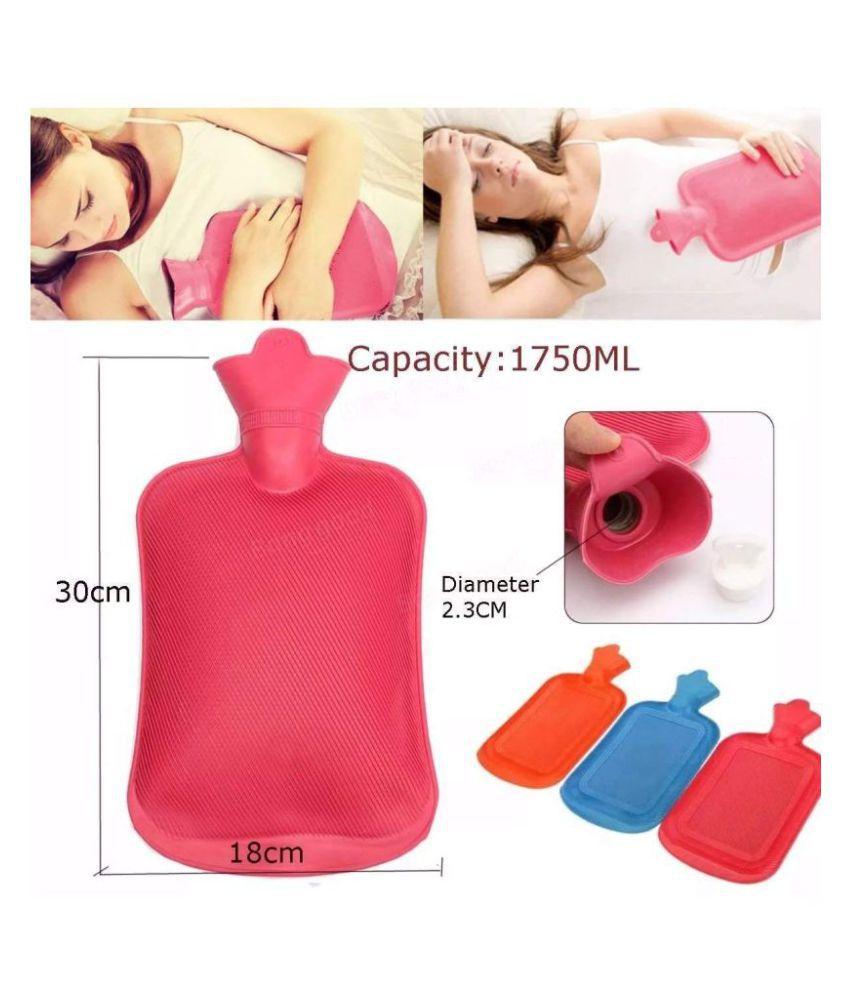SURSAI Water Bag Hot Water Bag Pack of 1