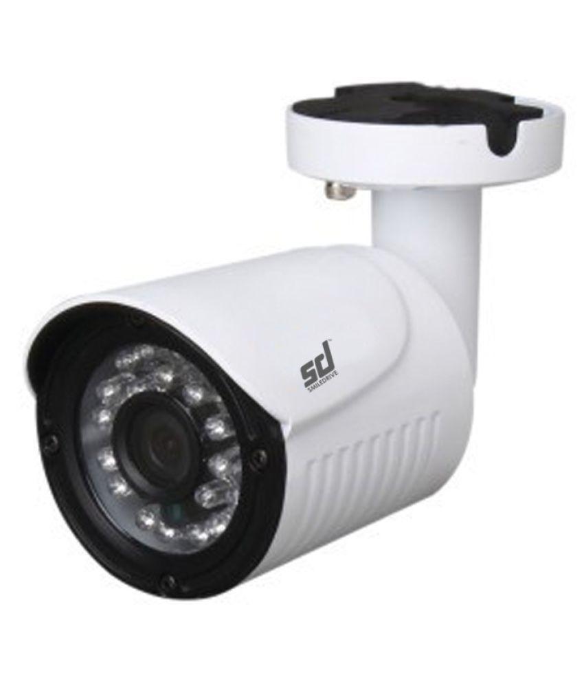 Smiledrive Apex Outdoor Waterproof WIFI IP CCTV Camera HD