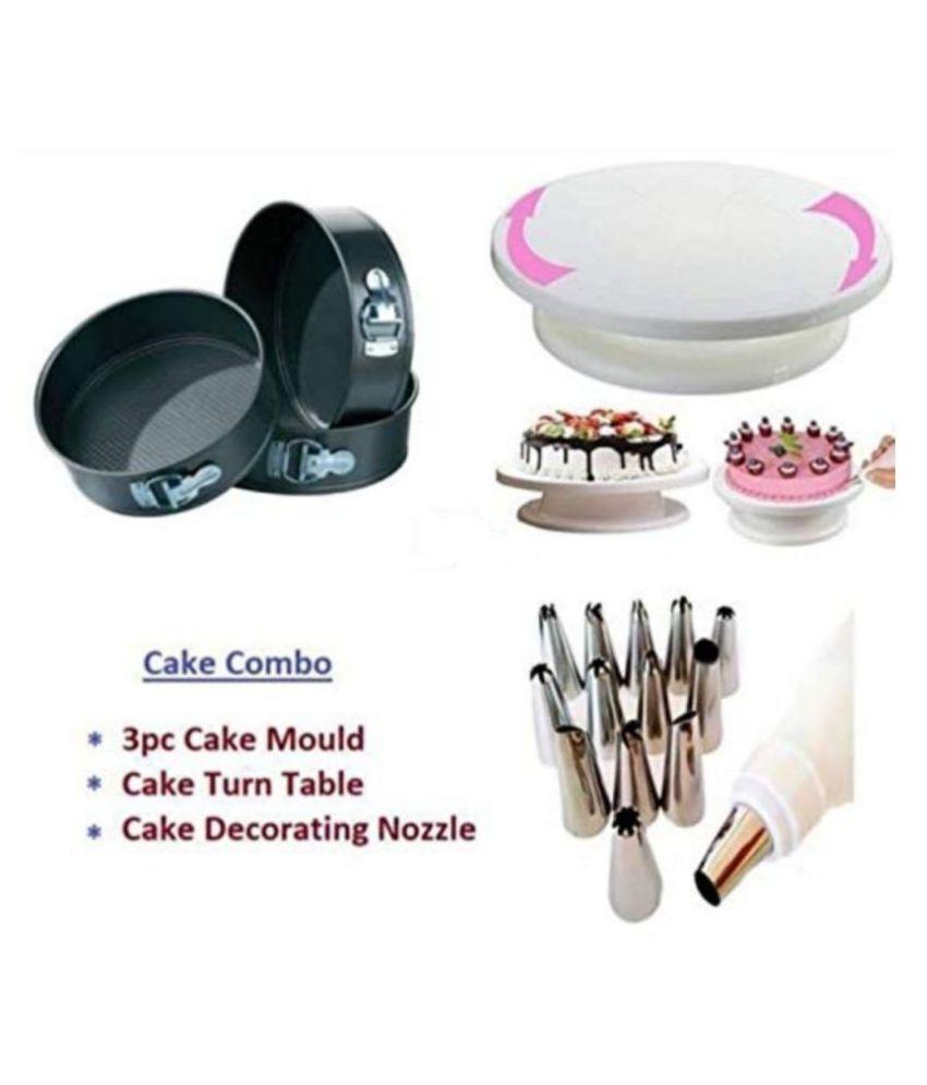 MASTER ROYAL BACKNCOOK TOOLS ABS Baking tool 1 Pcs