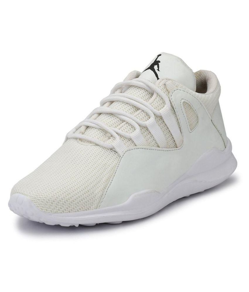 Bodam Sneakers White Casual Shoes