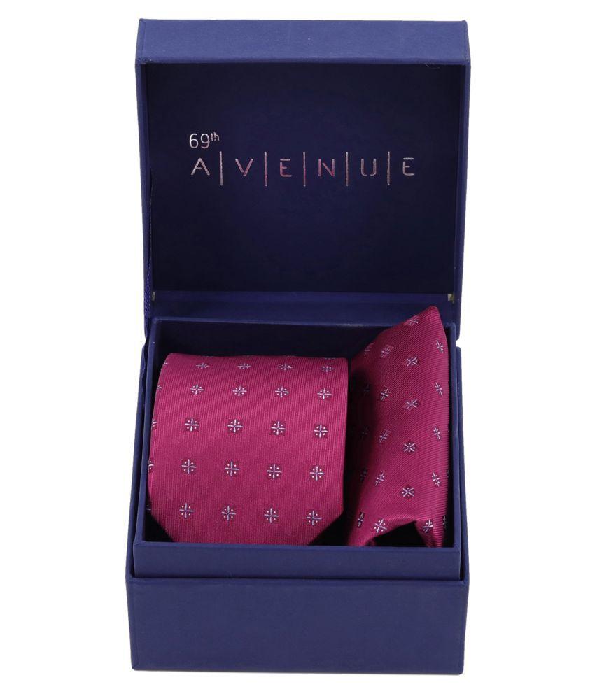 69th Avenue Formal Gift Set