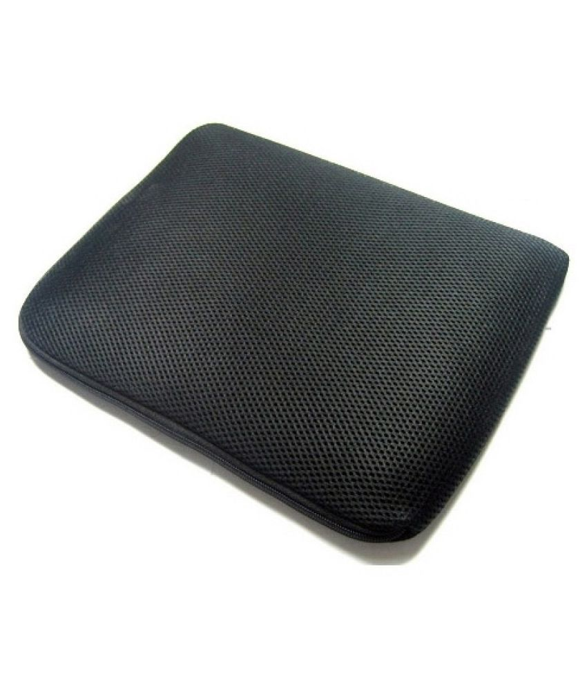 wolfano Black Laptop Sleeves
