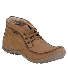 72a67b41085 Woodland Boots - Buy Online @ Best Price in India | Snapdeal