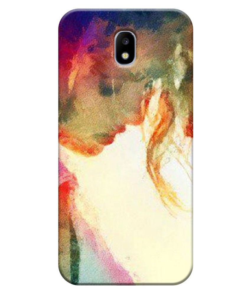 Samsung Galaxy J5 Pro Printed Cover By Fundook 3d Printed Cover