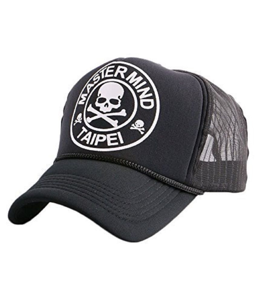 be5d0c8a Zacharias Men's Halfnet Printed Cap Fits All Above 14 Years Age: Buy Online  at Low Price in India - Snapdeal