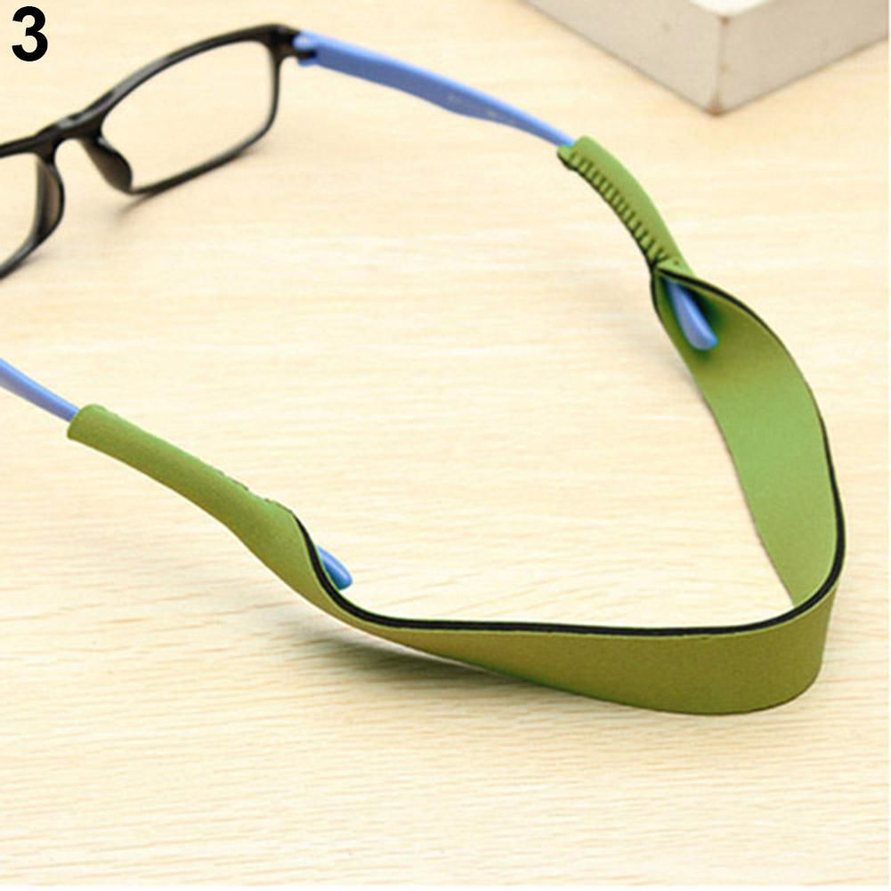 09a8036c1c Buy Sports Neck Cord Strap Sunglasses Eye Reading Glasses String Lanyard  Holder at Best Prices in India - Snapdeal