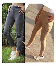 6005a528a8084 Jeggings: Buy Jeggings Online at Best Prices in India - Snapdeal