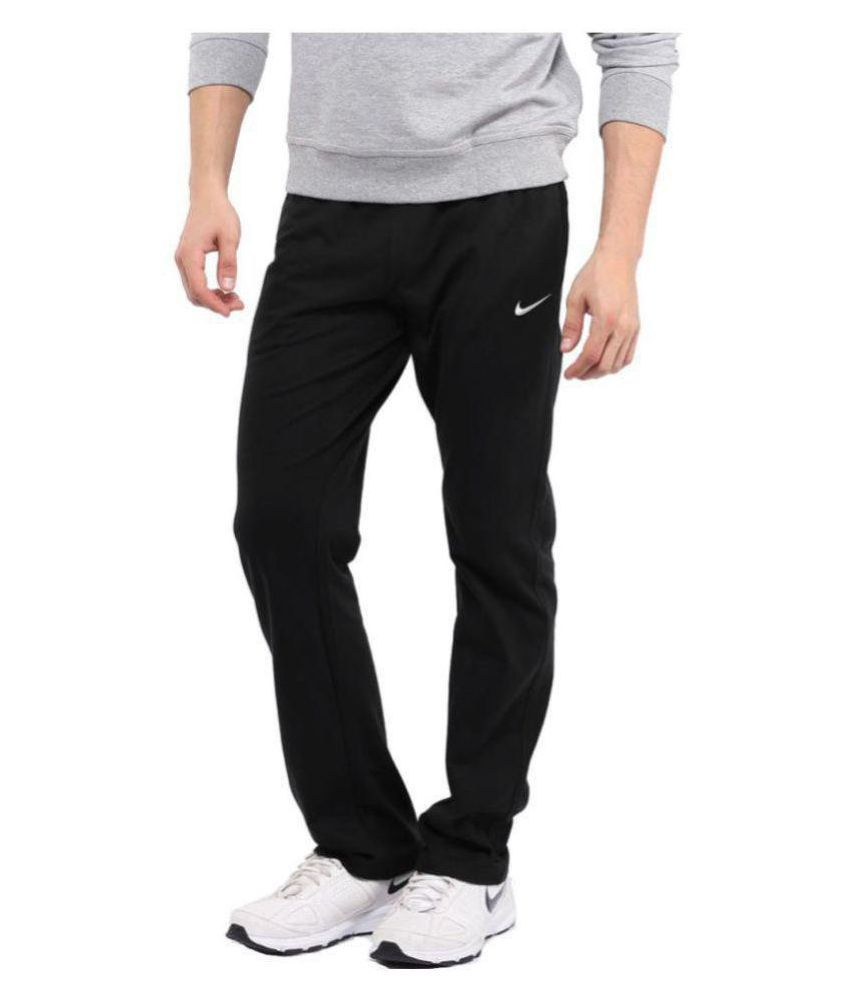 Nike Men/Boy's Lycra trackPant for Walking