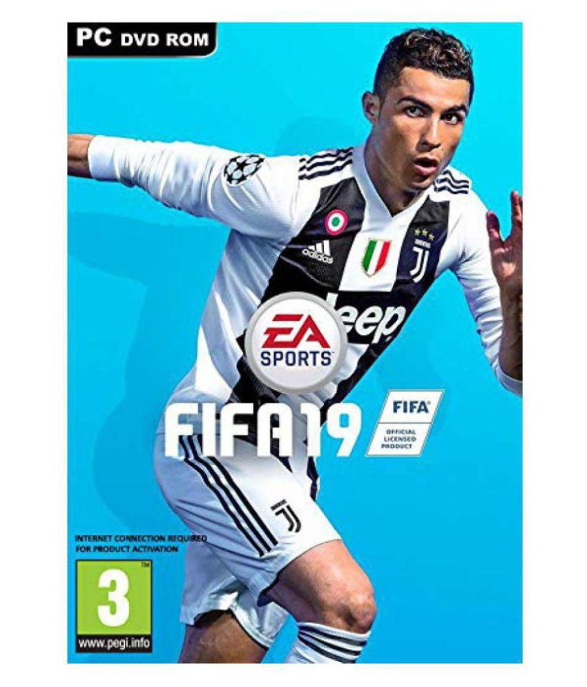 4ad45cfc92a Buy FIFA 19 PC  offline  ( PC Game ) Online at Best Price in India -  Snapdeal