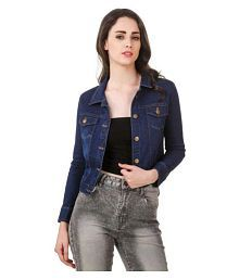 a85514893 Jackets For Women UpTo 70% OFF: Outerwear & Jackets Online at Best ...