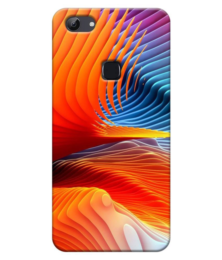Vivo Y81 Printed Cover By Fundook 3d Printed Cover