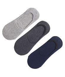 00466e4e71fb Footies Socks for Mens :Buy Footies Socks for Mens Online at Low ...