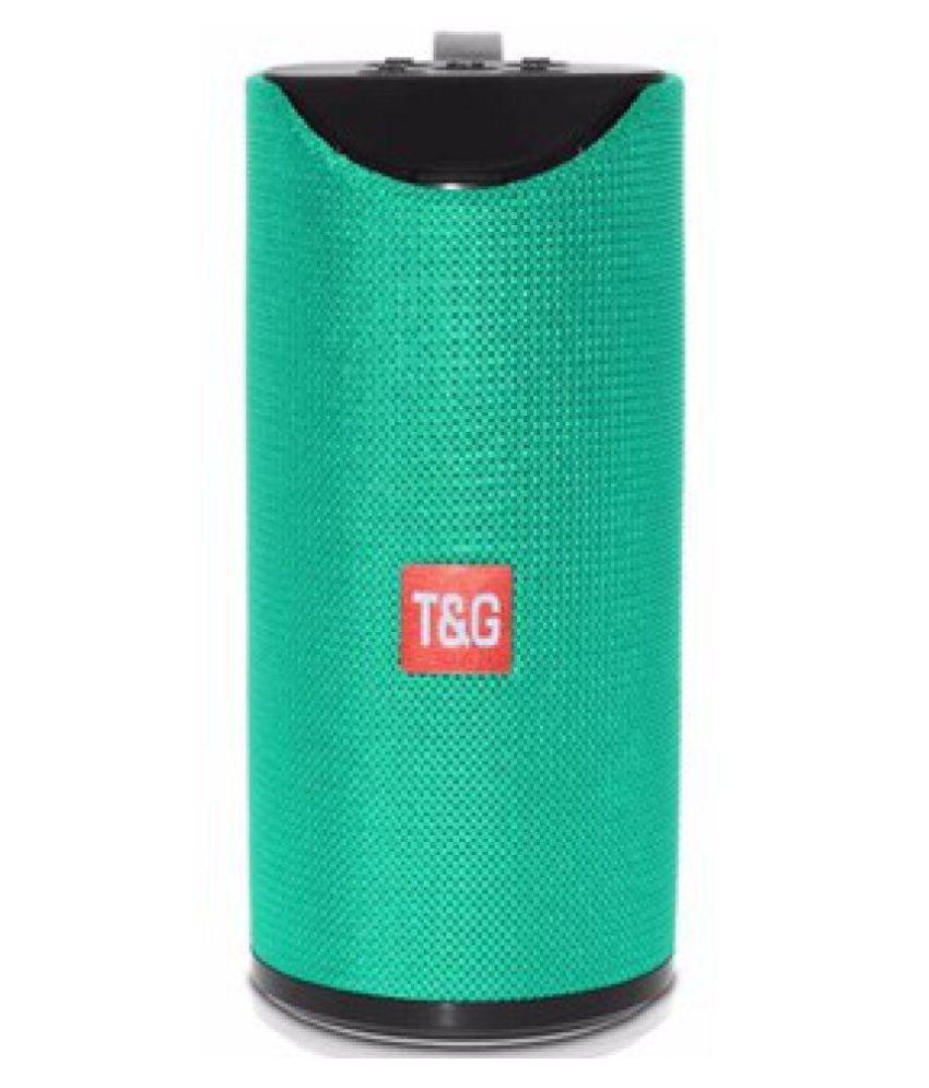 T&G TG113 Bluetooth Speaker