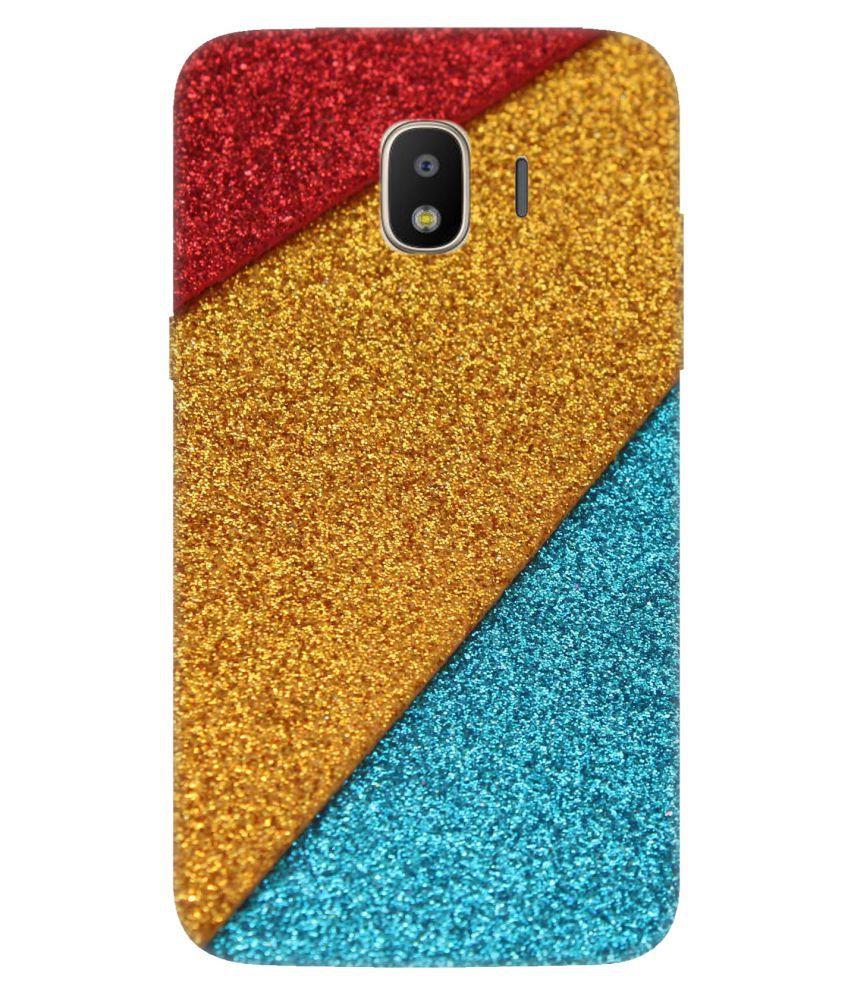 Samsung Galaxy J2 2018 Printed Cover By Crockroz New Wallpaper Printed