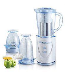 BMS Lifestyle NUTRI BLENDER 450 Watt Citrus Juicer