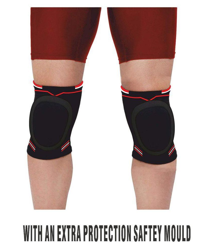 Just rider padded knee caps for senior 16 year above