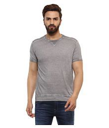 75e73c3e Mufti T Shirts: Buy Mufti T Shirts Online at Best Prices on Snapdeal