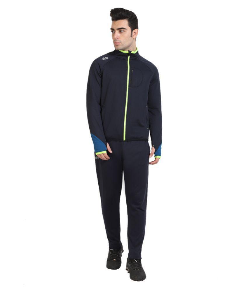 DIDA Men's Sportswear Tracksuit